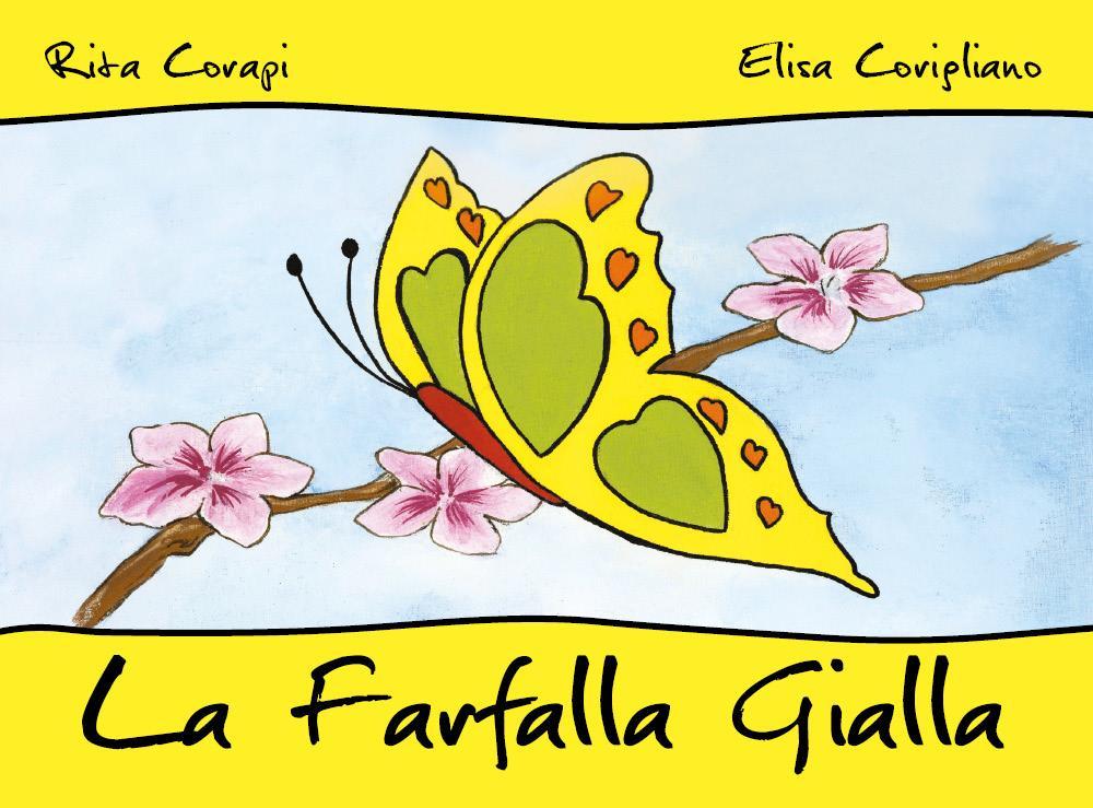 La farfalla gialla