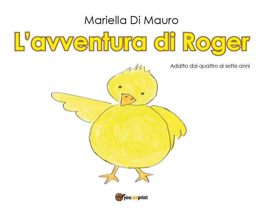 L'avventura di Roger