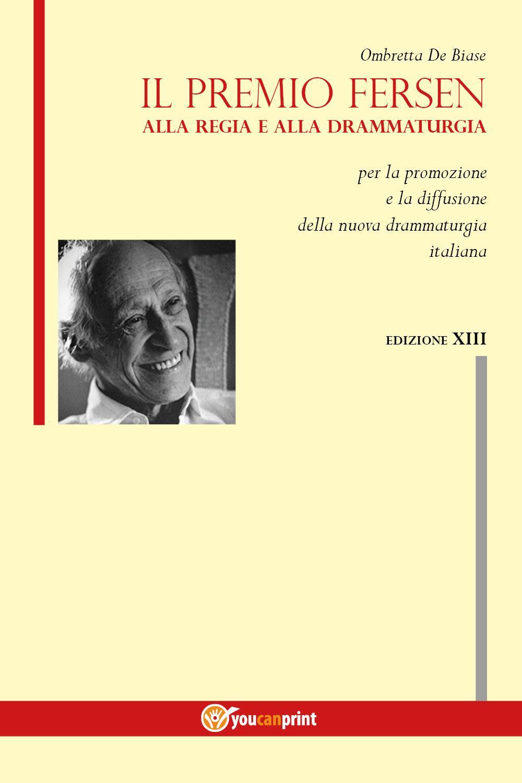 Il premio Fersen, XIII edizione