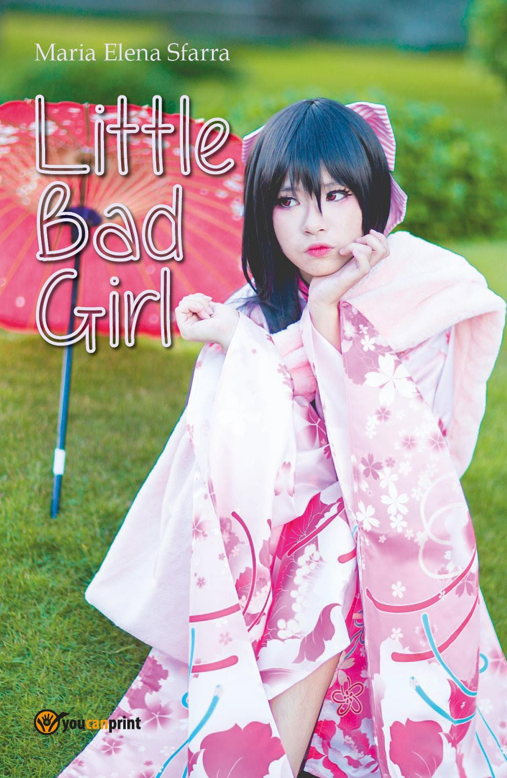 Little Bad Girl