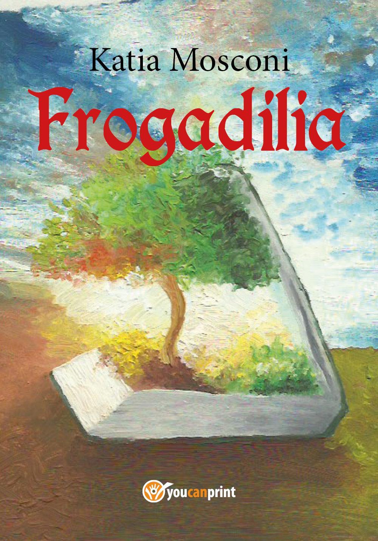 Frogadilia
