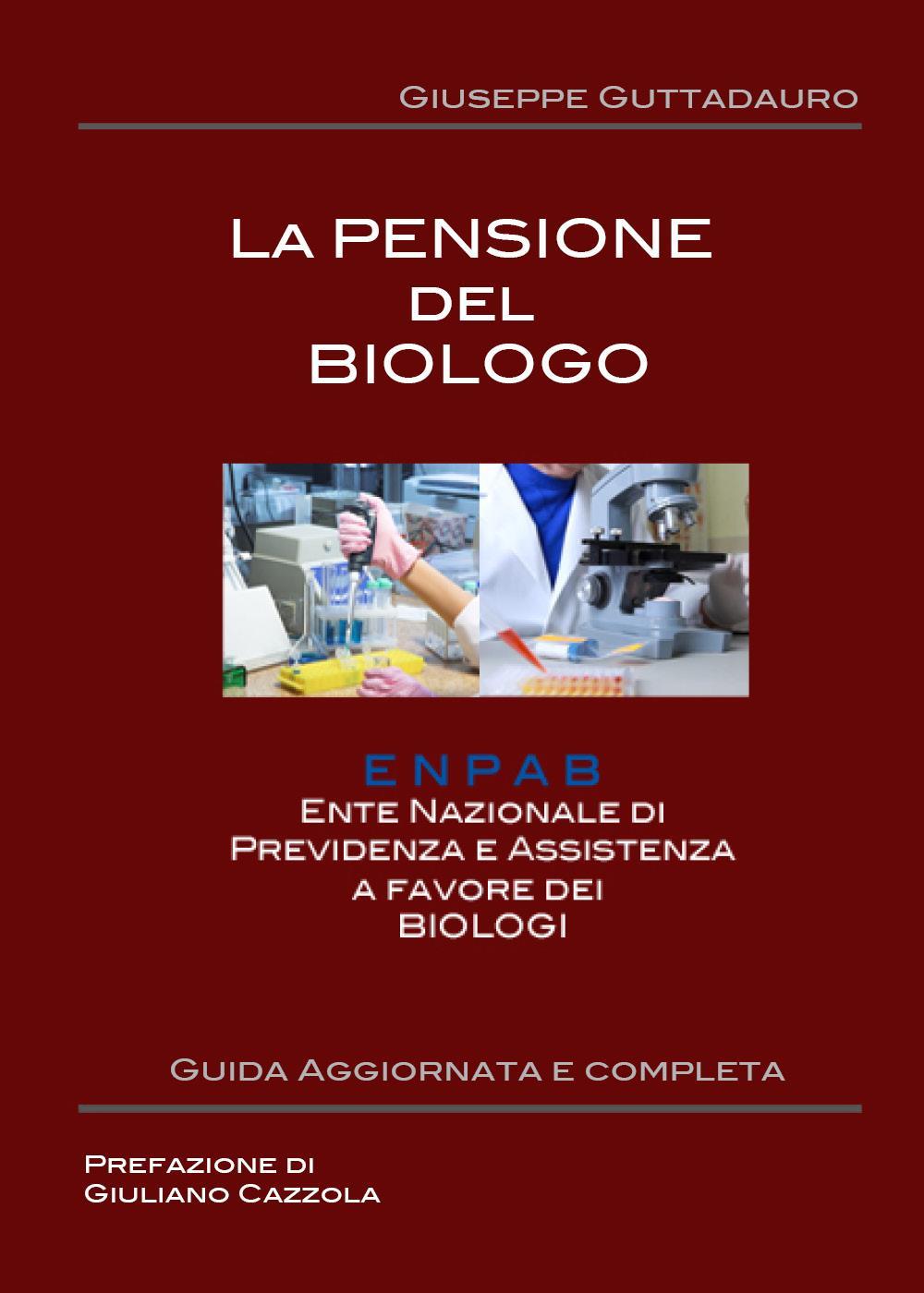 La Pensione del Biologo