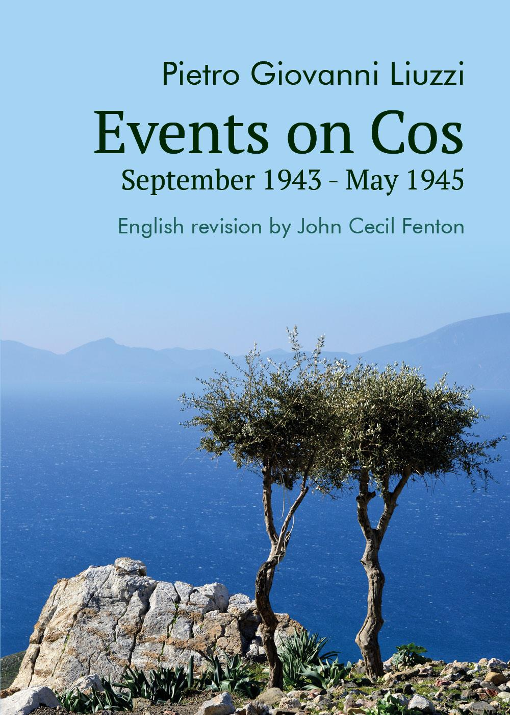 Events on Cos, September 1943 - May 1945