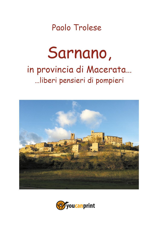 Sarnano, in provincia di Macerata
