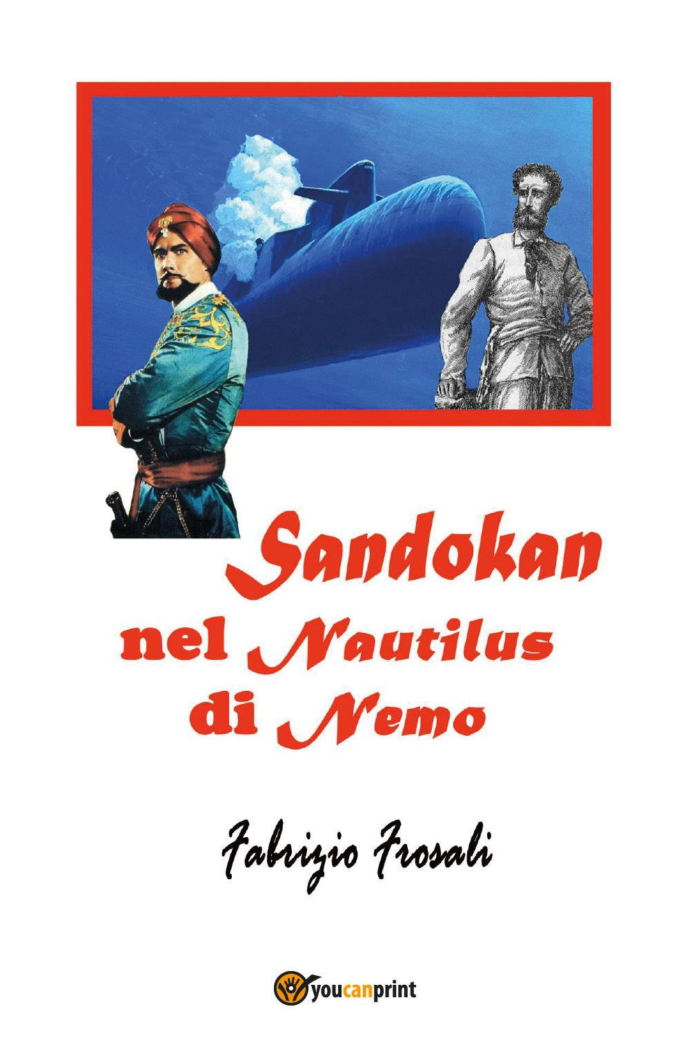 Sandokan nel Nautilus di Nemo
