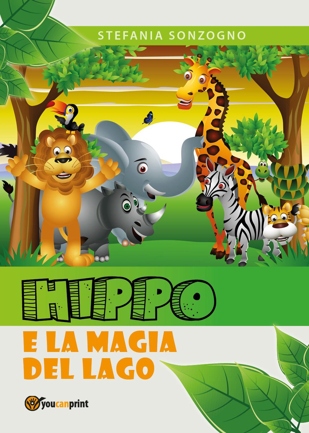 Hippo e la magia del lago