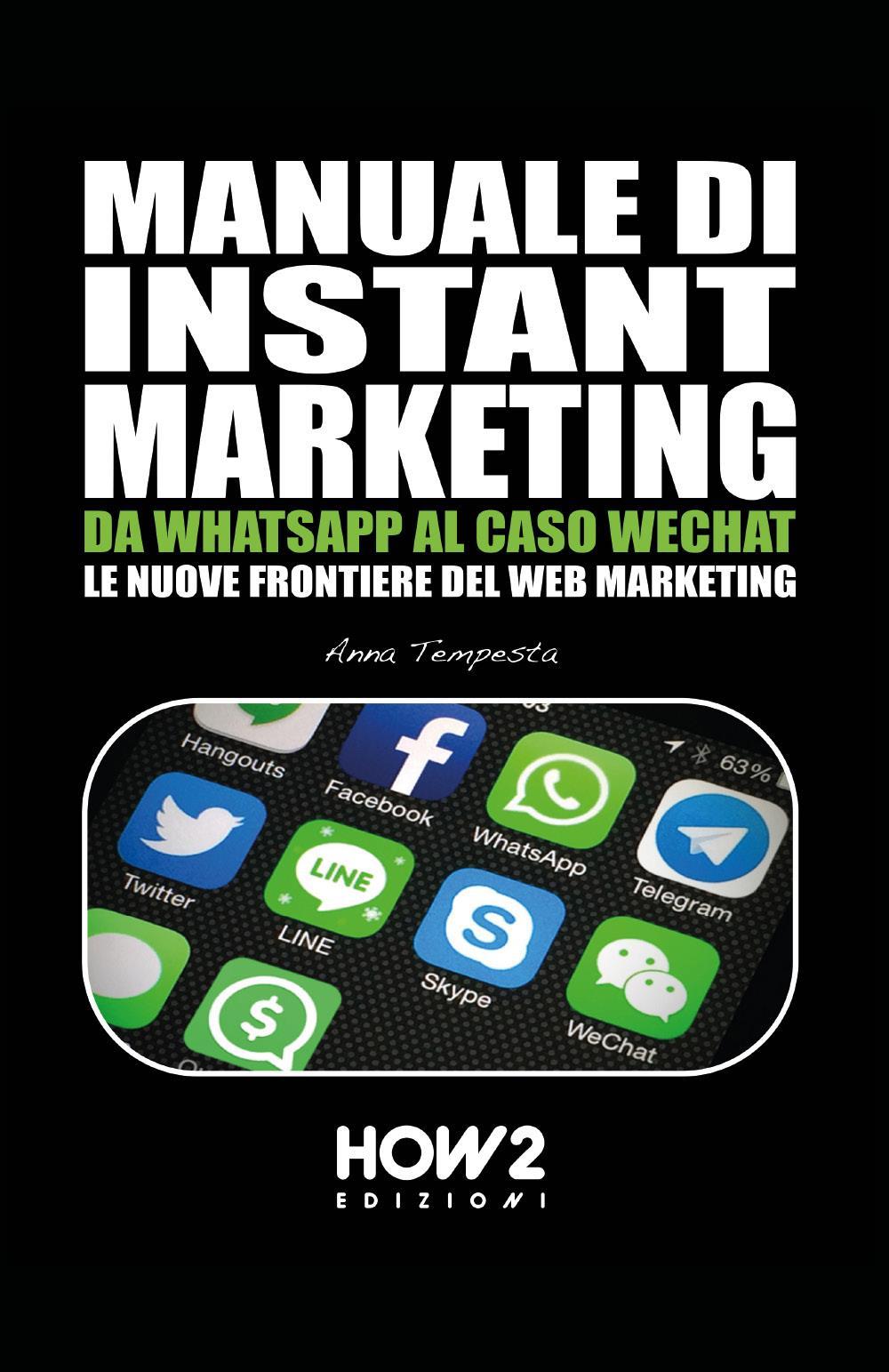 Manuale di instant marketing