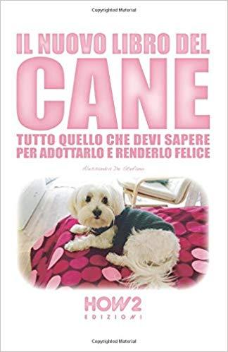 Il nuovo libro del cane