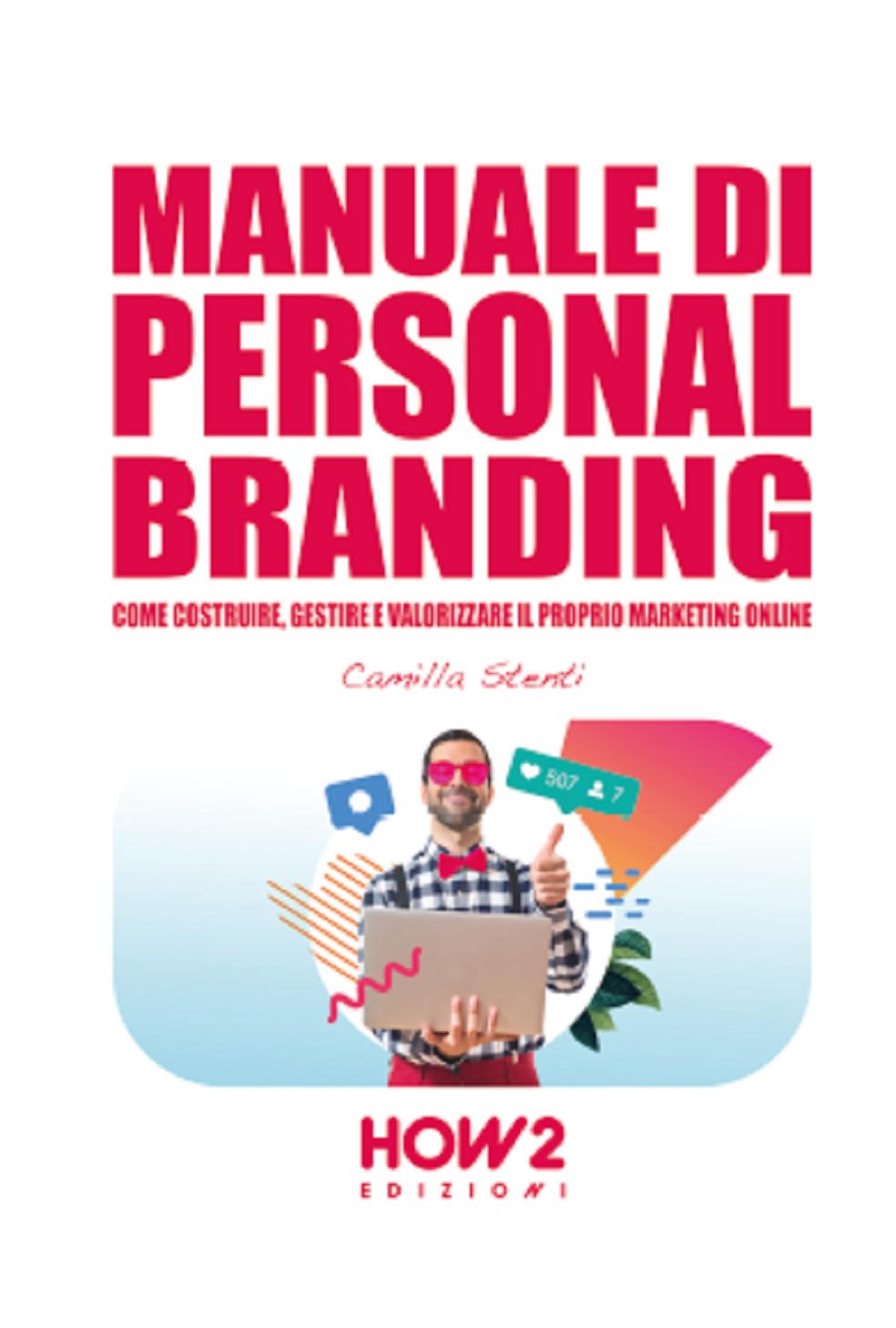 Manuale di personal branding