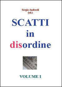 Scatti in disordine