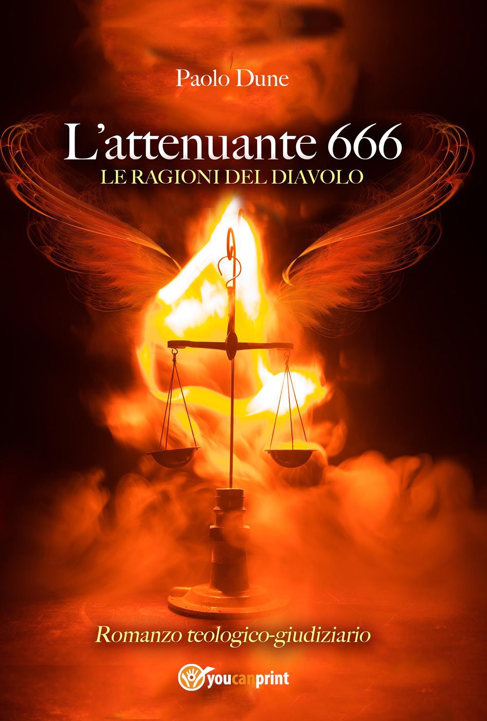 L'attenuante 666. Le ragioni del Diavolo