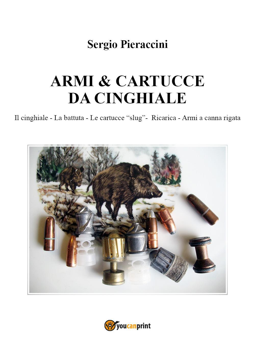 armi&cartucce da cinghiale