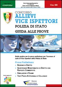 021 | Concorso Allievi Vice Ispettori Polizia di Stato – Guida alle Prove (Prova Preliminare, TPA)