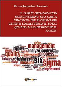 """il public organization reengineering: una carta """"vincente""""......."""