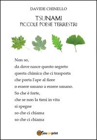 Tsunami, piccole poesie terrestri