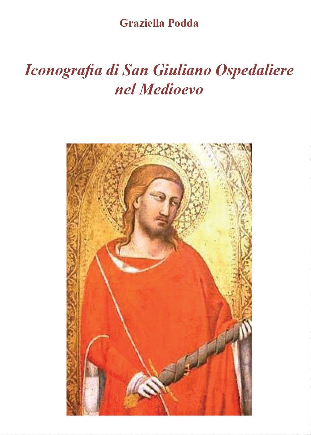 iconografia di san giuliano ospadaliere