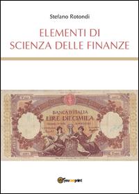 Elementi di Scienza delle Finanze