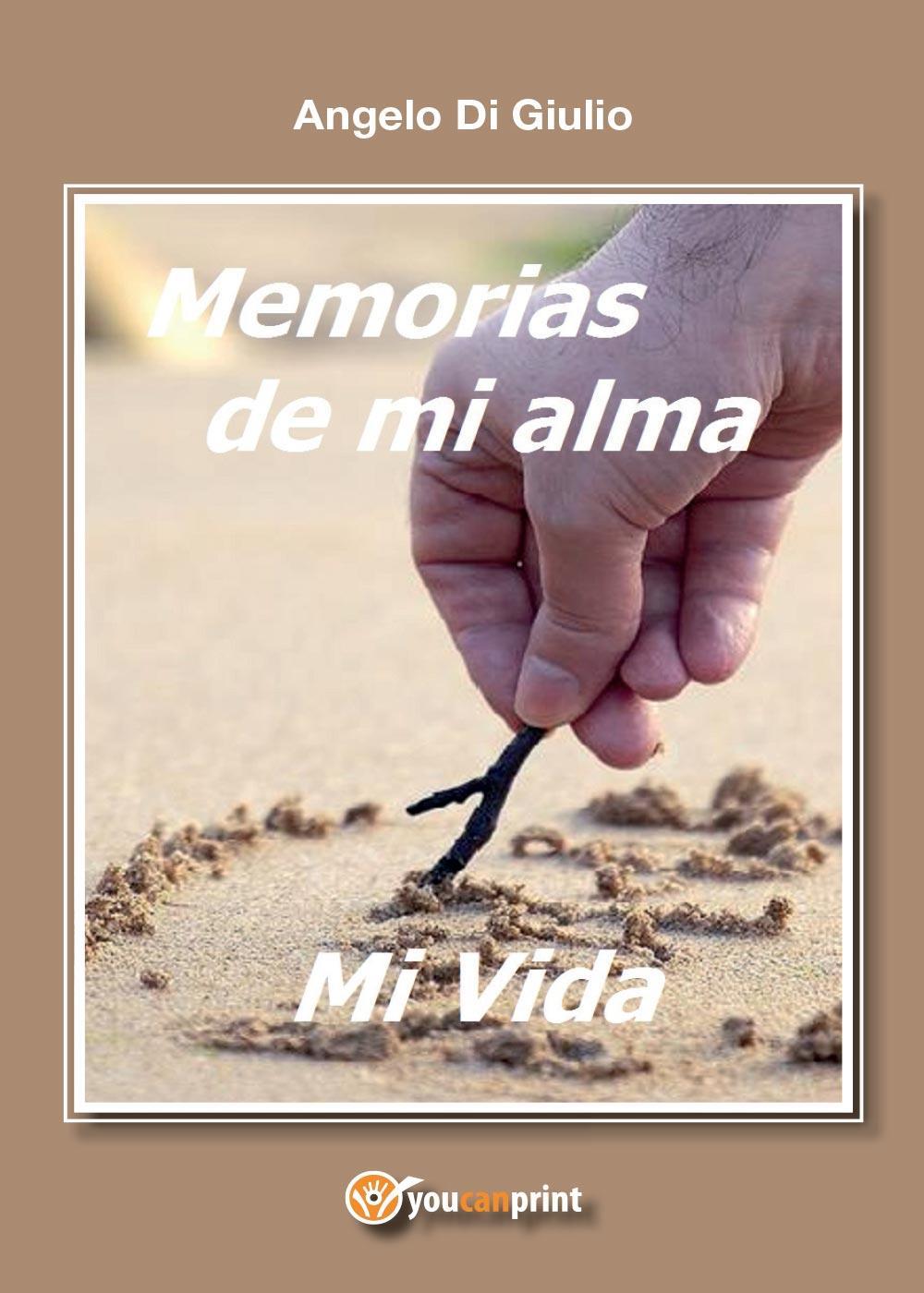 Memorias de mi alma, mi vida