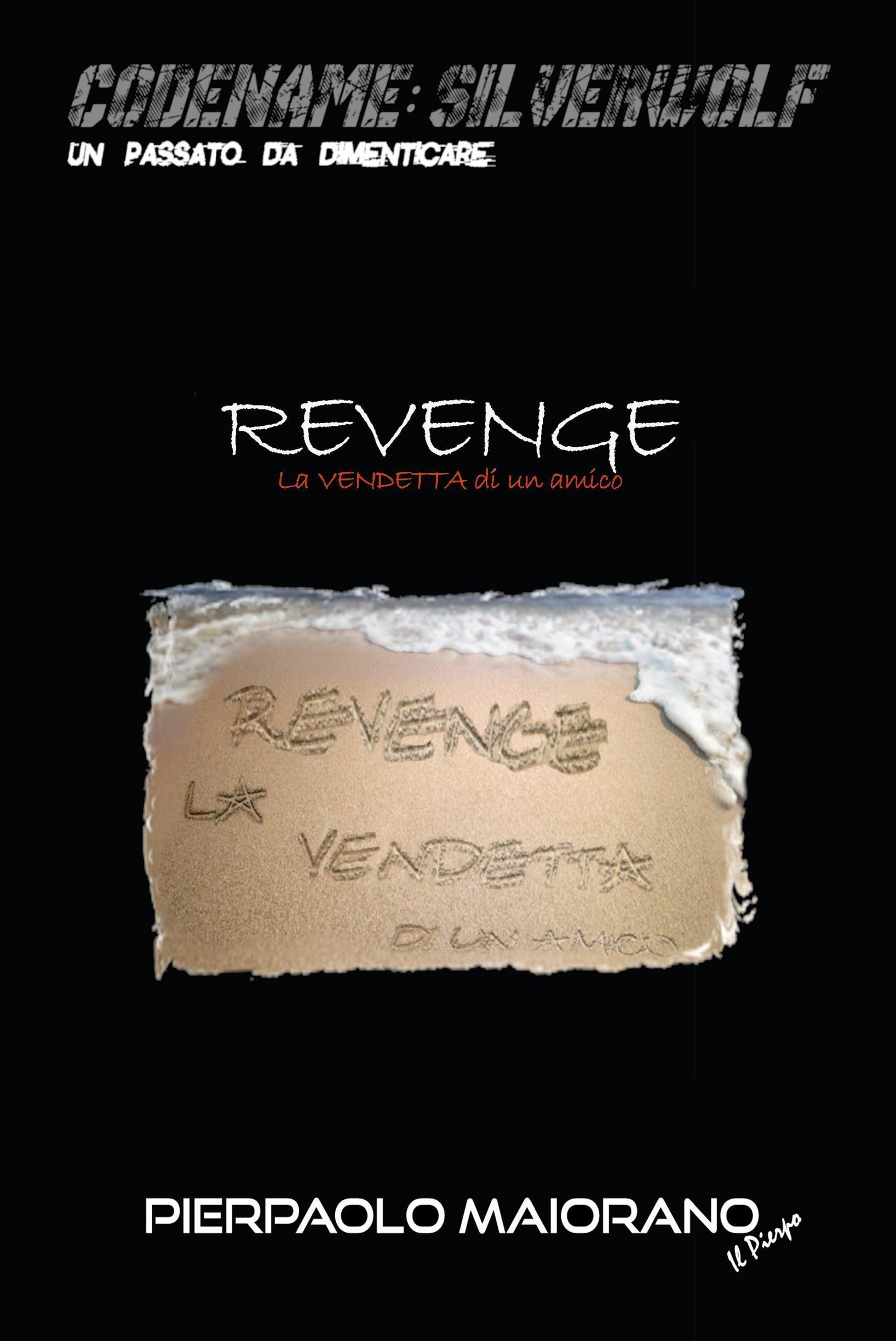 Revenge-Vendetta