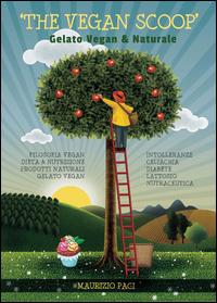 The Vegan Scoop - Gelato Naturale & Vegan