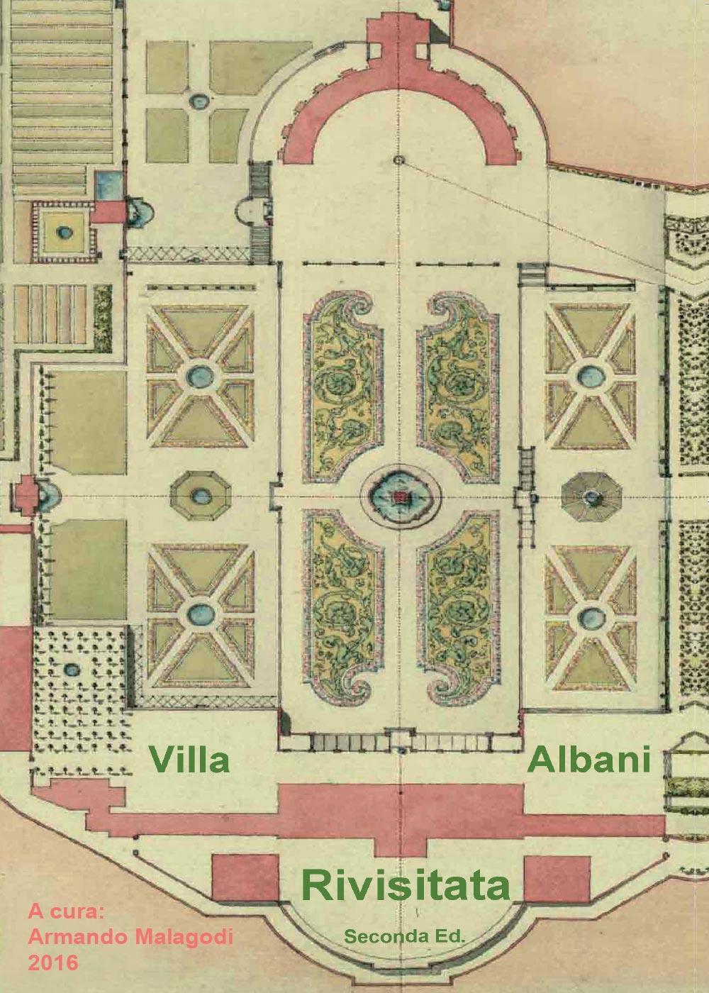 Villa Albani Rivisitata