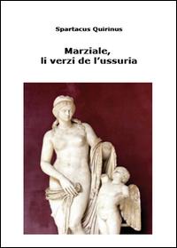 Marziale, li vèrzi de l'ussuria