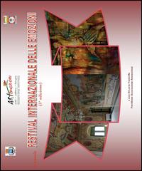 Catalogo biennale del FESTIVAL INTERNAZIONALE DELLE EMOZIONI 3° edizione