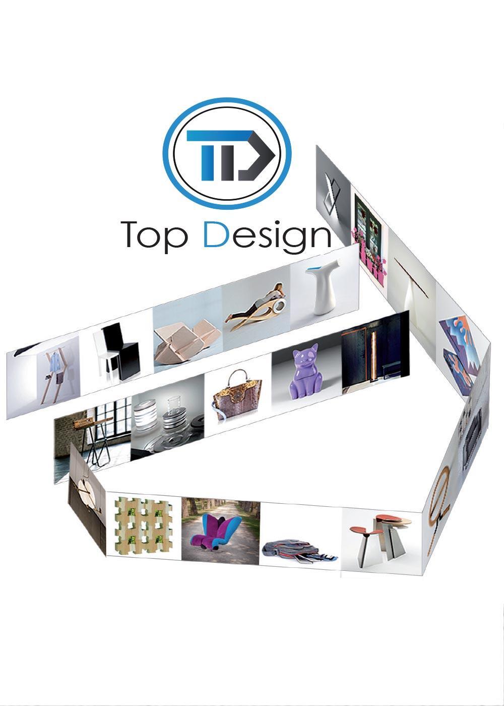 Top Design - Volume Zero
