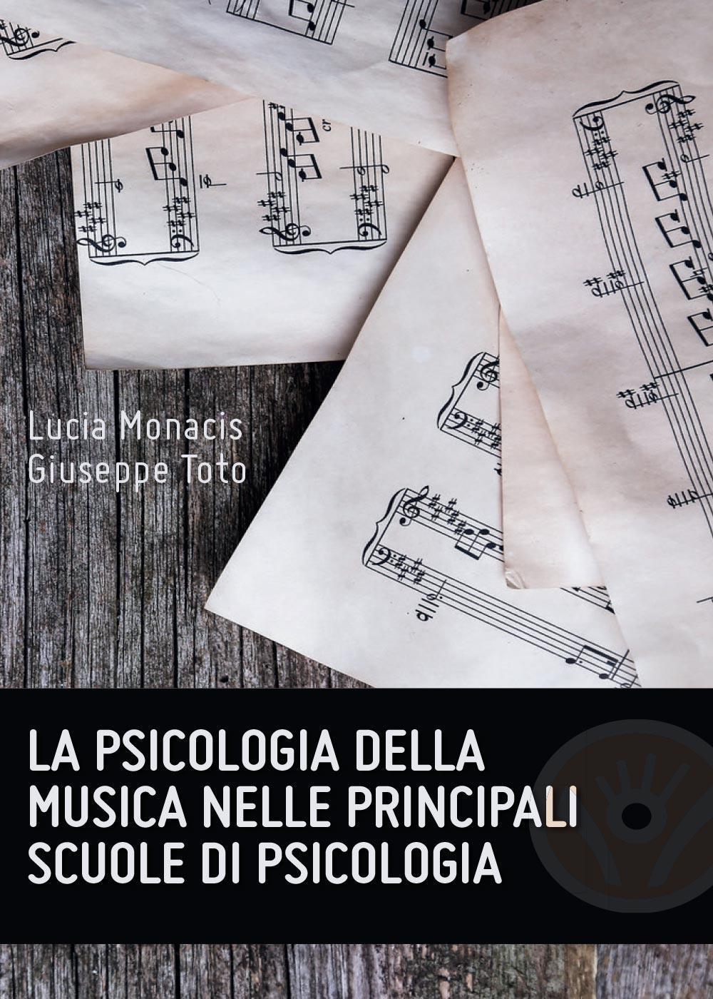 La psicologia della musica nelle principali scuole di psicologia
