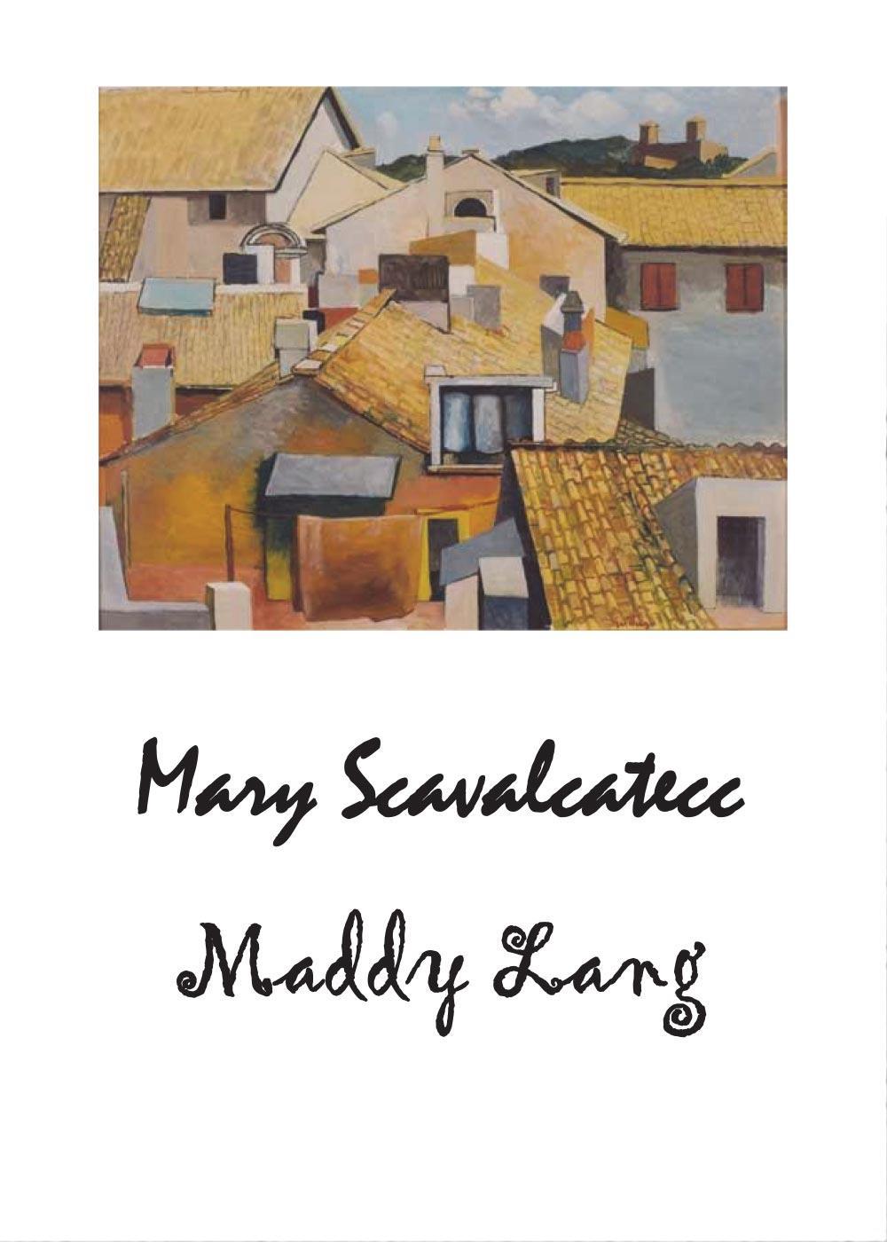 Mary Scavalcatecc