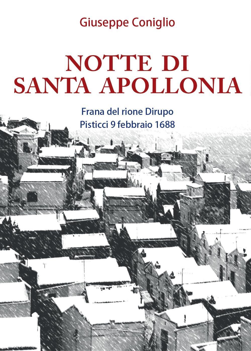 Notte di Santa Apollonia
