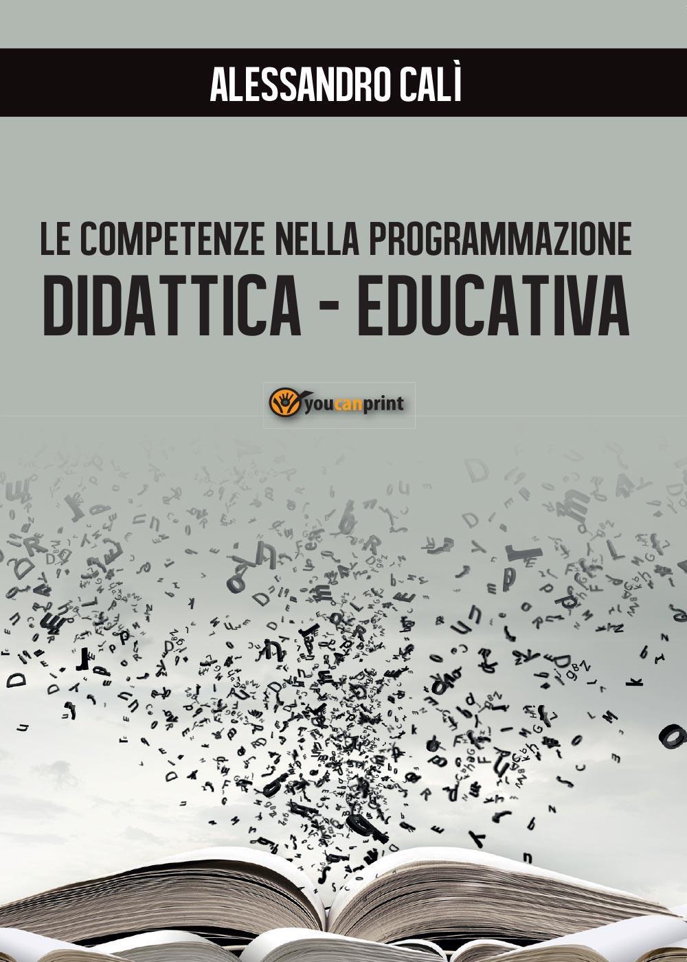 Le competenze nella programmazione didattica-educativa