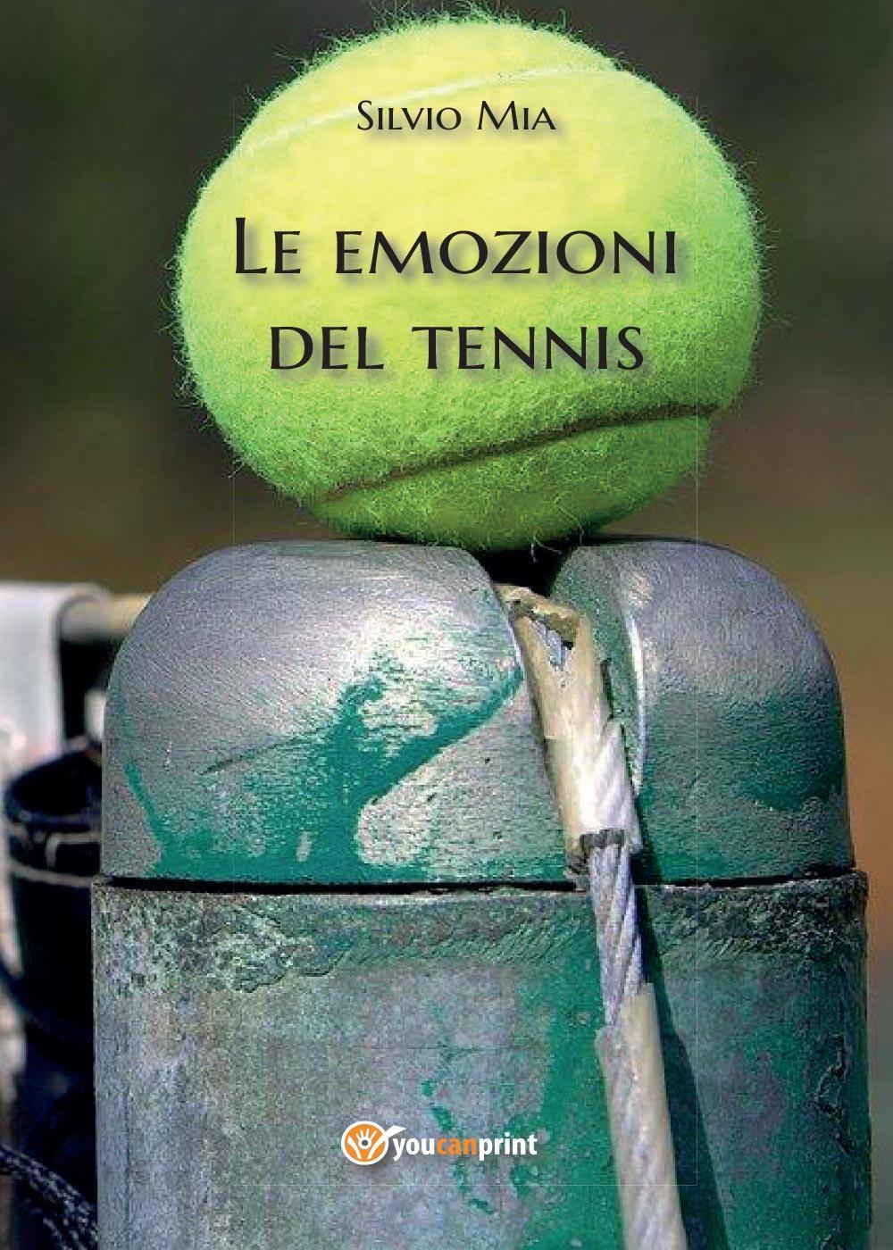 Le emozioni del tennis