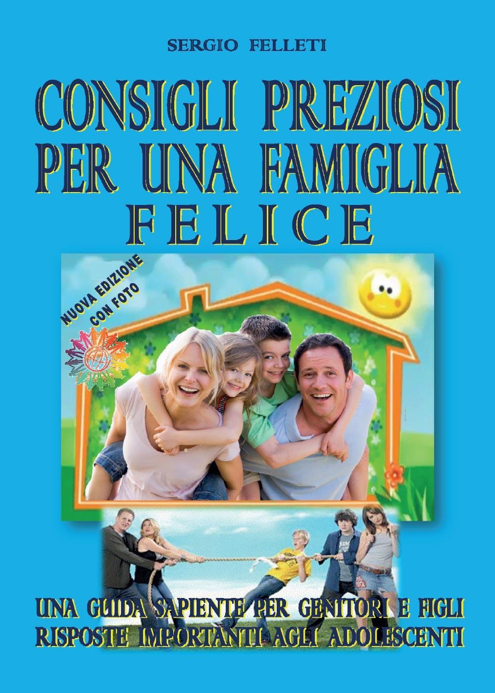 Consigli preziosi per una famiglia felice