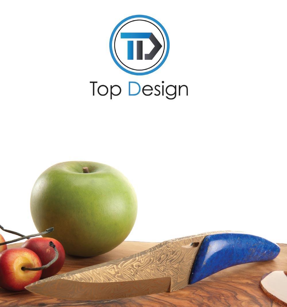 Top Design. Volume Uno