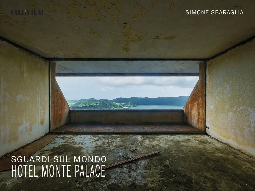 Sguardi sul Mondo: Hotel Monte Palace