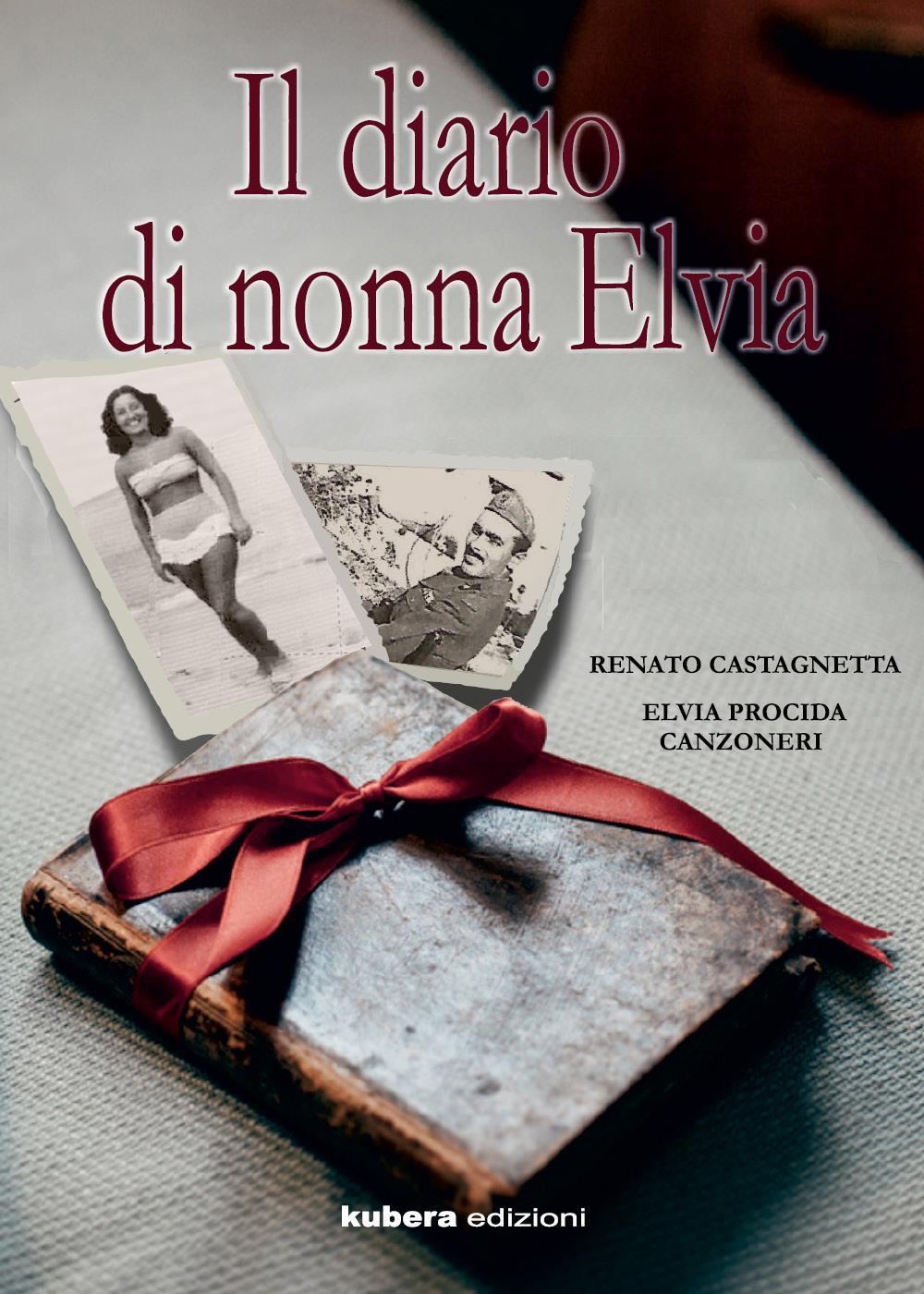 Il diario di nonna Elvia