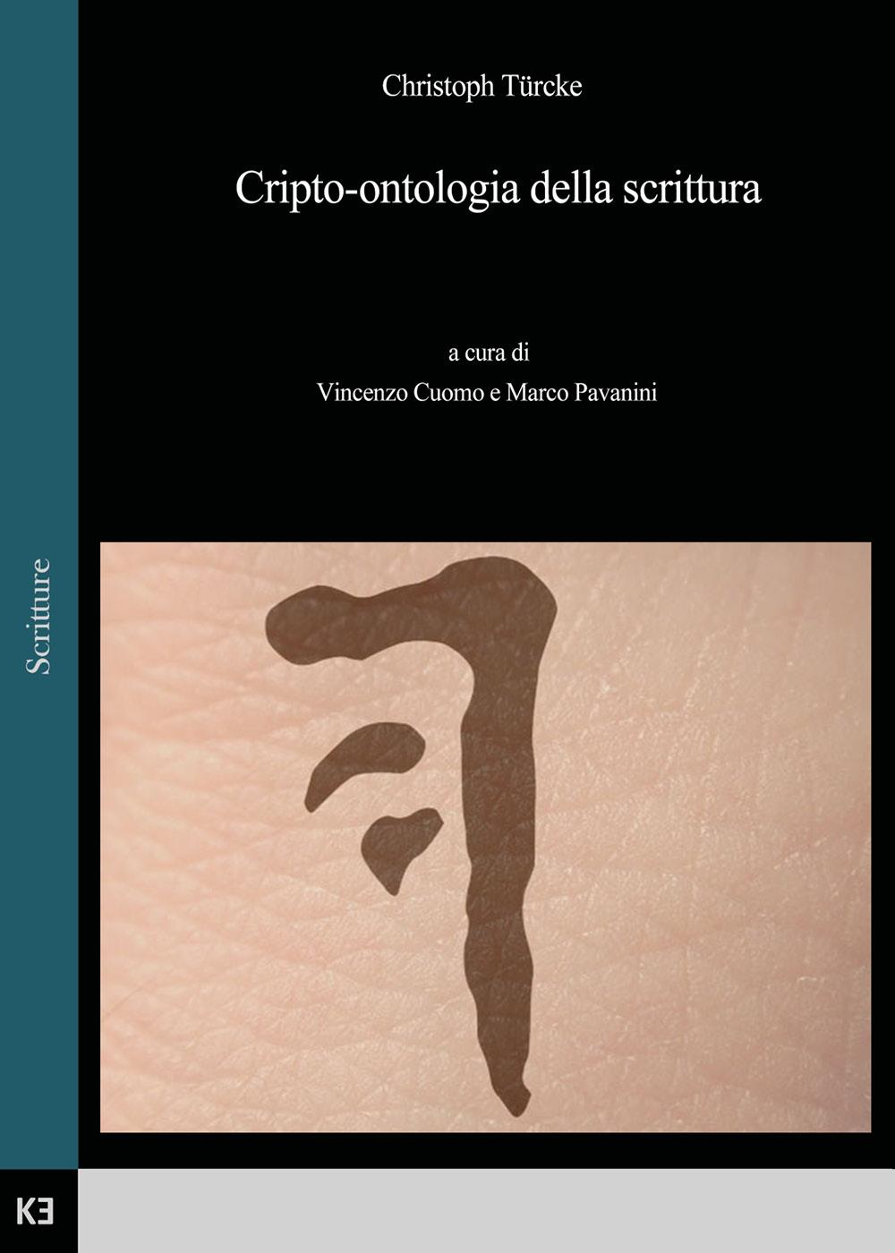 Cripto-ontologia della scrittura