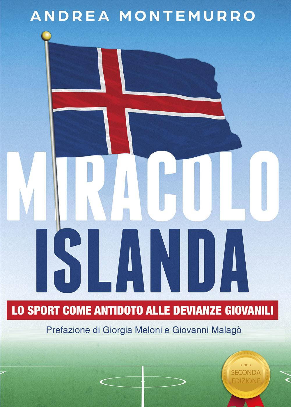 Miracolo Islanda