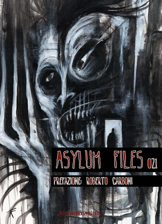 Asylum Files 021