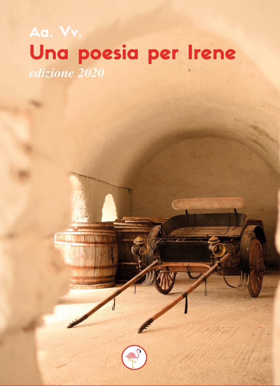 Una poesia per Irene. Edizione 2020