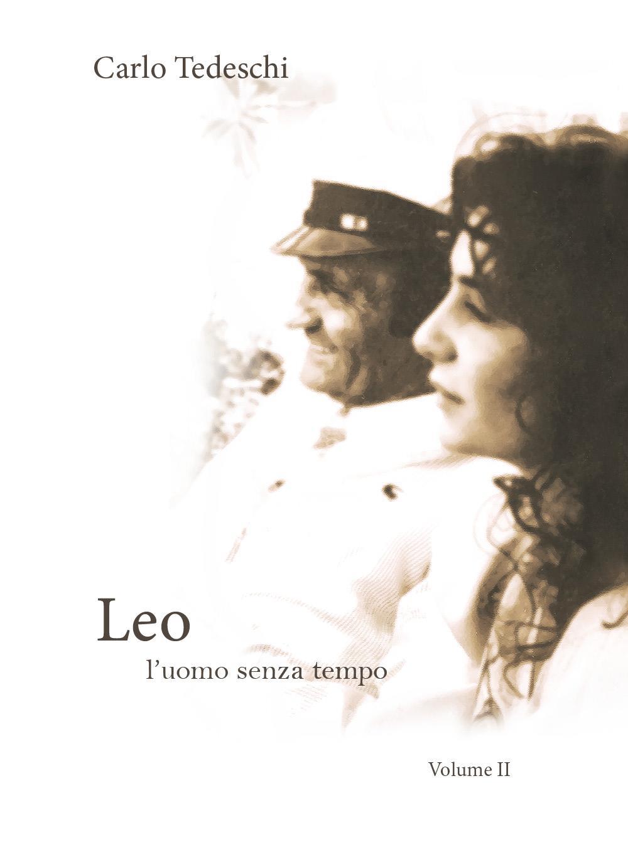 Leo l'uomo senza tempo. Volume 2