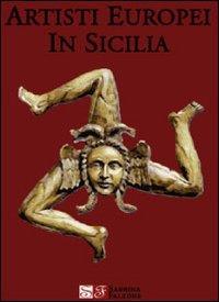 Artisti europei in Sicilia