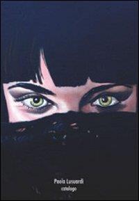 Paola Lusuardi. Catalogo