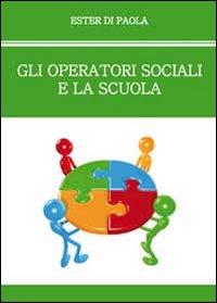 Gli operatori sociali e la scuola