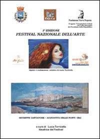 Festival nazionale dell'arte. 2ª edizione