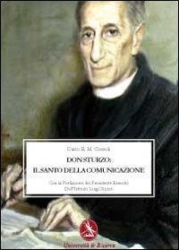 Don Sturzo. Il santo della comunicazione