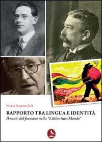 Rapporto tra lingua e identità