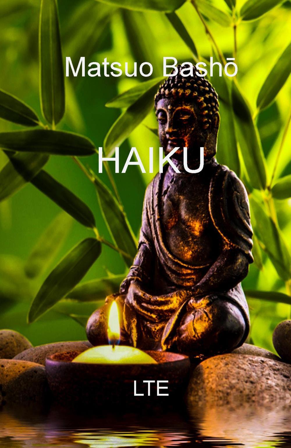 Haiku (traduzione a cura di Nazzareno Luigi Todarello)
