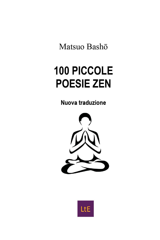 100 Piccole poesie Zen